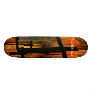 Redeemed Skate Deck