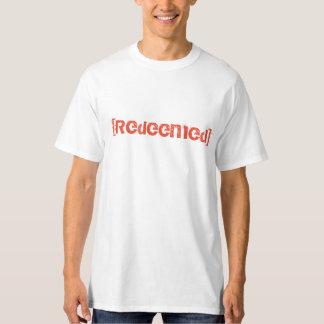"""""""Redeemed"""" T-Shirt"""