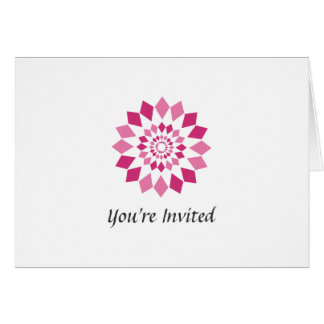 Redefining Women in Tech You're Invited Cards
