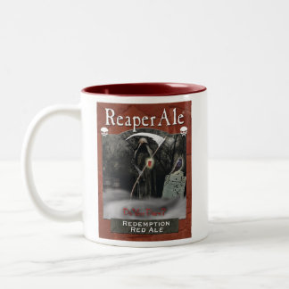 Redemption Red Ale Mug