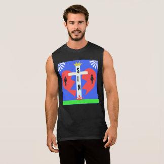 Redemption Sleeveless Shirt