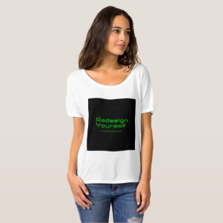 Redesign Yourself T-Shirt