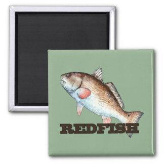 Redfish Magnet