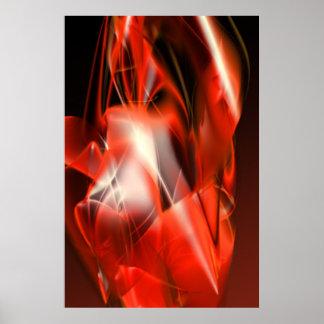 redflame v1 poster