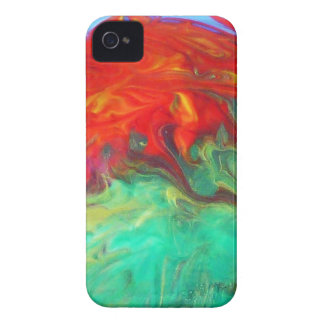 RedFlame Z.jpg iPhone 4 Covers