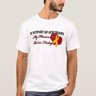 RedFridaySupport1 T-Shirt