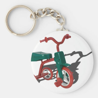 RedGreenTricycle012915.png Keychain