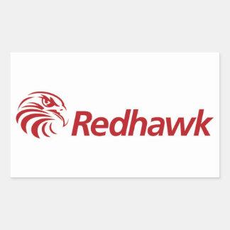 Redhawk Youth Athletics Support Sticker
