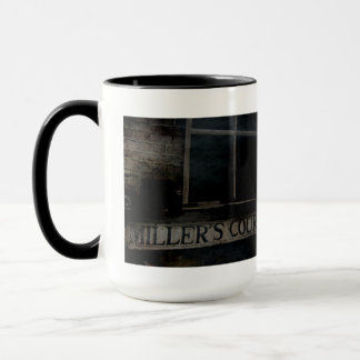 Redjack Ringer Mug Type B