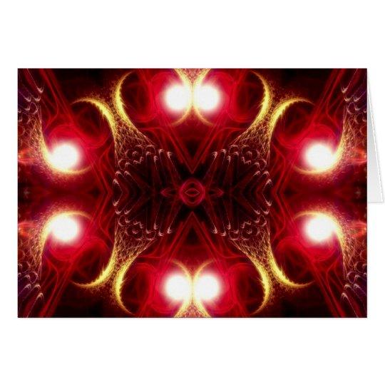 REDLIGHT Card