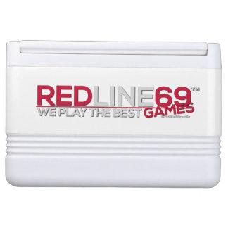 Redline69 Games - Cooler
