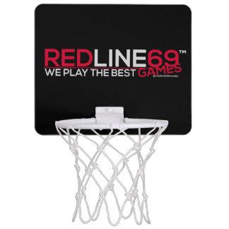 Redline69 Games - Mini Basketball Hoop