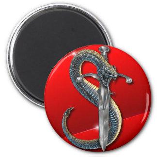 REDLINE Magnet