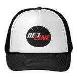 Redline Mesh Hat