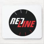 Redline Mousepads