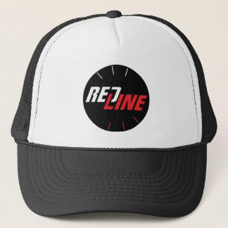 Redline Trucker Hat