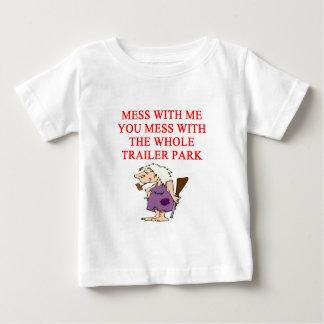 redneck hillbilly joke tee shirts