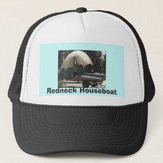 Redneck Houseboat Hat