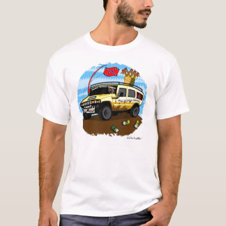 redneck hummer T-Shirt