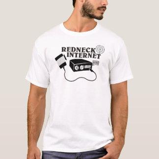 Redneck Internet T-Shirt