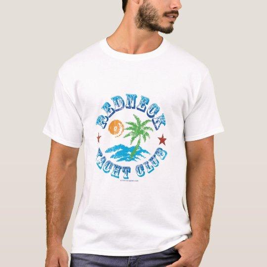 Redneck Yacht Club T-Shirt