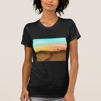Redroad journey to the Cross clothing T-Shirt