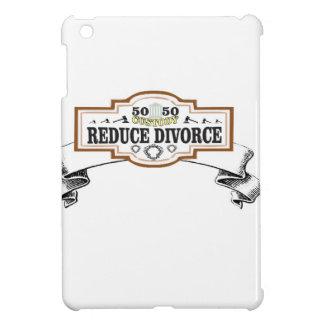 reduce divorce 50 50 custody case for the iPad mini