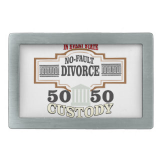 reduce divorces automatic 50 50 custody belt buckle