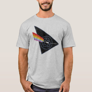 Reduce, Refract, Recycle T-Shirt
