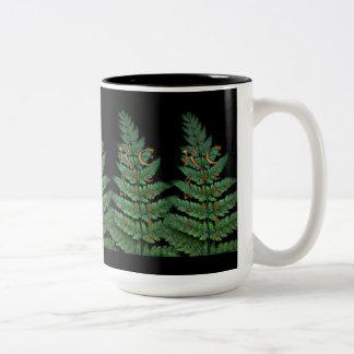 Reduce, Reuse, Recycle Eco Earth Day Coffee Mug