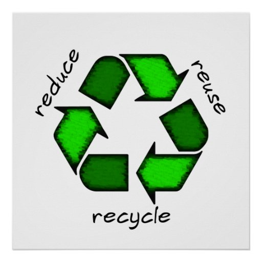 reduce reuse recycle research paper