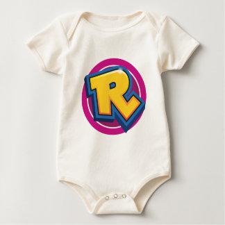 Reduced Break Baby Bodysuit
