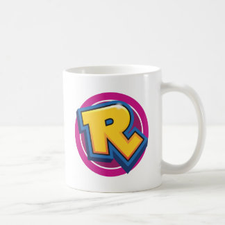 Reduced Break Coffee Mug