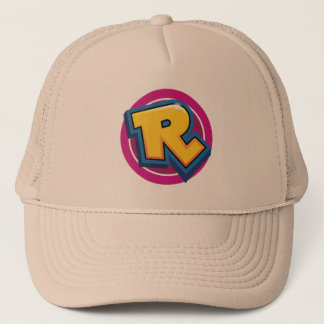 Reduced Break hat