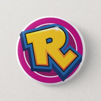 Reduced Break Logo 2 Inch Round Button