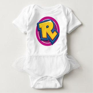 Reduced Break Logo Baby Bodysuit