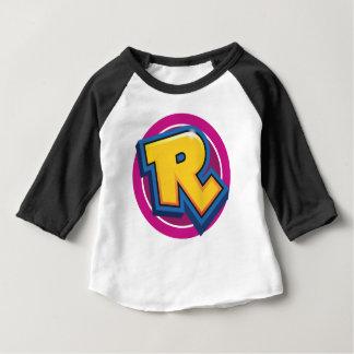Reduced Break Logo Baby T-Shirt
