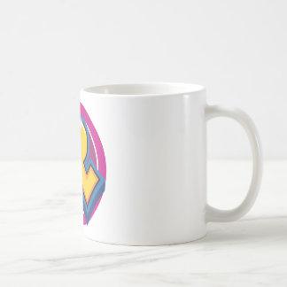 Reduced Break Logo Coffee Mug