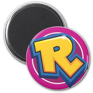 Reduced Break Logo Magnet