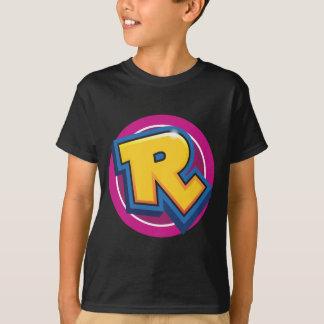 Reduced Break Logo T-Shirt