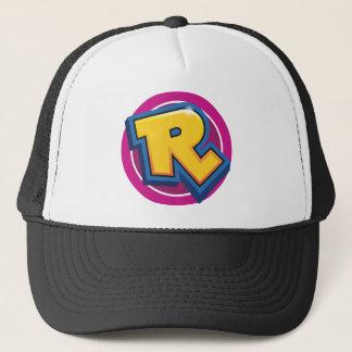 Reduced Break Logo Trucker Hat