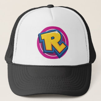 Reduced Break Trucker Hat