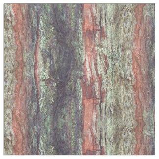 Redwood Bark Fabric