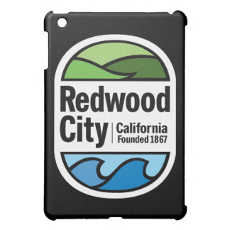 Redwood City 150th Anniversary iPad Mini Covers