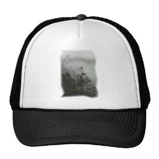 Redwood Haze Hat
