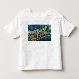 Redwood Nat'l Park, California Toddler T-shirt
