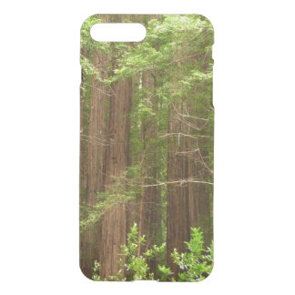 Redwood Trees at Muir Woods National Monument iPhone 8 Plus/7 Plus Case