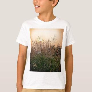 Reed At Sunset T-Shirt