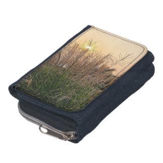 Reed At Sunset Wallets