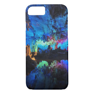 REED FLUTE CAVES 2 iPhone 8/7 CASE
